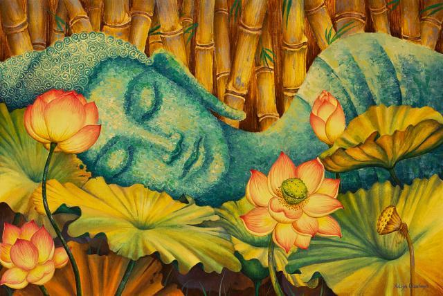 reclining-buddha-yuliya-glavnaya